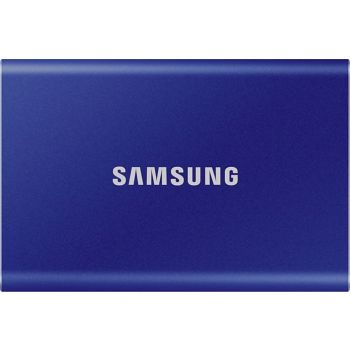 Samsung Portable SSD T7 1TB (Gray, Blue or Red)