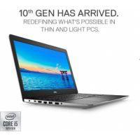 Dell Inspiron 15 (3593) Home Laptop (Intel Core i5-1035G1, 8GB Memory, 1TB Hard Drive +256GB SSD, 2GB Graphics, 15.6-inch FHD Display, WLAN + Bluetooth + Camera, Windows 10 Home, Silver)