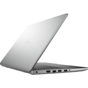 Dell Inspiron 14 3493 Home Laptop: Intel Core i7-1065G7, 8GB Memory, 512GB SSD, NVIDIA GeForce MX230 2GB GDDR5 14-inch FHD Display, WLAN + Bluetooth + Camera, Windows 10 Home, Silver Color