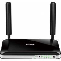 D-Link 4G N300 LTE Router
