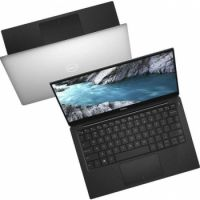 Dell XPS 13 (9380) Home Laptop (Intel Core i5 8265U Processor, 8GB Memory, 256GB SSD Storage, Intel HD Graphics, 13.3-inch FHD Display, WLAN + Bluetooth + Camera + Fingerprint, Windows 10 Home, Silver)