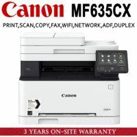 MF-635Cx Canon I-SENSYS A4 Colour Multi Function Printer