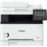 Canon i-SENSYS MF645Cx A4 Colour Multifunction Laser Printer