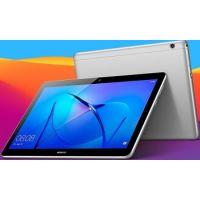 """Huawei MediaPad T3 10"""" Inch Lite - Memory 32GB,2GB Ram,Wifi+Cellular- Grey"""