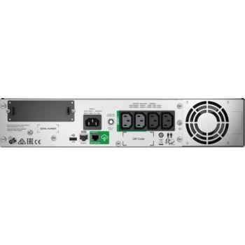 APC Smart-UPS 1500VA LCD RM 2U 230V with SmartConnect