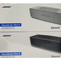 Bose SoundLink Mini II Special Edition (Black or Silver)