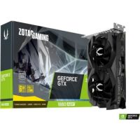 ZOTAC GTX1660 6GB DDR5 GAMING TWIN FAN SUPER