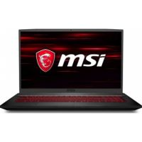 MSI GF75-THIN-10SDR 9S7-17F312-082 Home Laptop (Intel Core i7-10750H Processor, 16GB Memory, 512GB SSD Storage, 17.3-inch FHD 120Hz Display, NVIDIA Graphics 6GB GTX 1660TI, Wireless, Bluetooth, Camera, Windows 10 Home, Black)