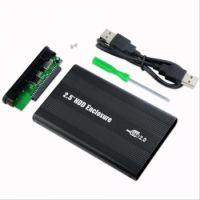 "HDD Case 2.0 Std Sata 2.5"""