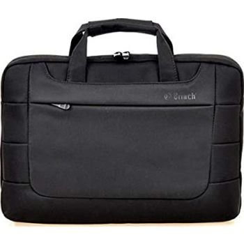Brinch Black 13.3 Inch Laptop Bag