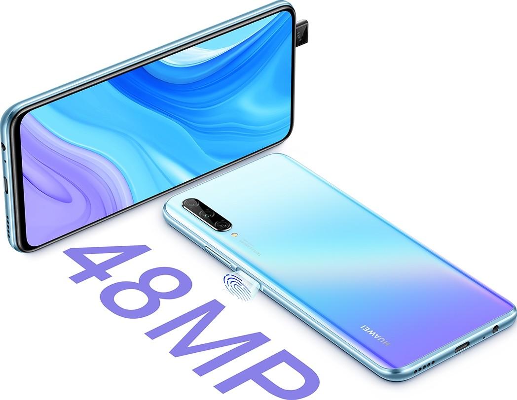 Huawei Y9s Mobile Phone 6 59 Inch Screen 6gb Ram 128gb Memory 4g Lte Black Or Crystal Colors Buy Best Price In Oman Muscat Seeb Salalah