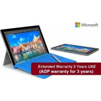 Microsoft Surface TRA Extended 3 Years Accidental Damage Warranty