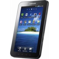 Samsung Galaxy Tab™ (GT-P1000) Black