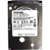 """Toshiba 1TB 5400RPM SATA 7mm 2.5"""" 128MB Internal Hard Drive"""