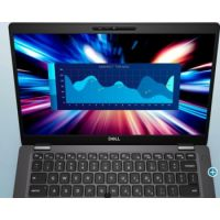 Dell Latitude 5400 NBK (Intel i7, 8GB RAM, 1TB HDD, 540X VGA,14″, Win 10 Pro)