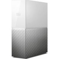 WD 8TB My Cloud Home Personal Cloud NAS Storage