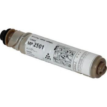 Genuine Ricoh MP 2501SP Black Toner Cartridge (5,4000 pages)