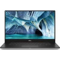 DELL XPS 15 (7590) Touch Home Laptop (Intel® Core™ i9-9980 Processor, 32GB Memory, 1TB SSD, 4GB Graphic, 15.6-inch UHD-4K Touch Display, WLAN + Bluetooth + Camera + FPR, Windows 10 Home, Silver)