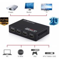 HDMI Splitter -1x4 (Stek)