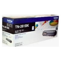 Brother TN261 Black Toner cartridge (2,500 Pages)