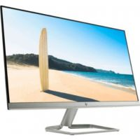 HP LED 27FW 3KS64AA | Ultra Slim, Full HD, 60Hz, 27-inch LED Monitor (VGA,HDMI)