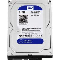 "WD 1TB 7200 64MB 3.5"" SATA 6Gb/s BLUE"