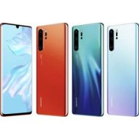 Huawei P30 Pro Mobile Phone (2019, 6.47-inch, 8GB RAM, 256GB Memory, 40MB/32MP, GSM/HSPA/LTE)