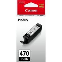 Canon PGI-470 PGBK Pigment Black Ink Cartridge
