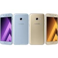 Samsung Galaxy Phone A3 (2017)