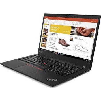 "Lenovo Thinkpad T490s 14"" Business Laptop"