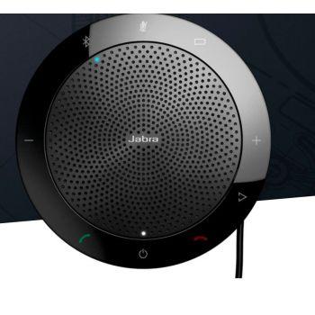 Jabra Speak 510 Wireless Bluetooth Speaker (Up to 4 people)