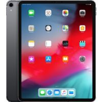 12.9-inch iPad Pro Wi-Fi 64GB - Space Grey > Arabic Version