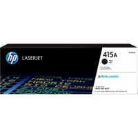 Genuine HP W2030A 415A Black Toner Cartridge (2,400 Pages)