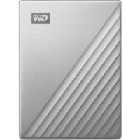 WD 2TB My Passport Ultra Portable External Hard Drive - USB 3.0