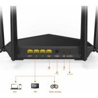 Tenda Ac6 Wifi Router English Firmware Dual Band 1200m 11ac Wireless
