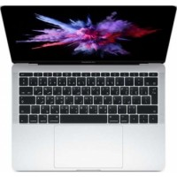 13-inch Apple MacBook Pro (Touch Bar and Touch ID, 2.9GHz Processor, 256 GB Storage) Silver Color