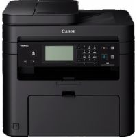 Canon MF237w Network Mono Laser Printer