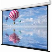 iView Manual Screen 240 x 180 cms (120″ Diagonal) 4:3 Projector Screen