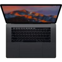 Apple 15-inch Mac Book Pro (Touch Bar & ID) Space Gray