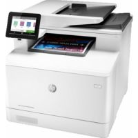 HP Color LaserJet Pro MFP M479fdw A4 Colour Multifunction Laser Printer