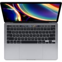CTO of 13-inch MacBook Pro 2020 - Space Gray (CTO/I7/16GB/1TB)