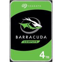 "Seagate BarraCuda  4TB 5400 RPM 256MB Cache SATA 6.0Gb/s 3.5"" Hard Drives"
