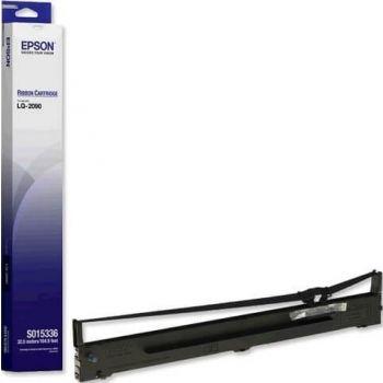 Epson Black Ribbon Cartridge C13S015633