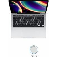 13-inch MacBook Pro (2020) with Touch Bar: 1.4GHz quad-core 8th-generation Intel Core i5 processor, 8GB, 256GB, English+Arabic KBD - Space Grey or Silver