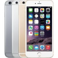iPhone 6 Plus (16GB) > Gold ,space Grey , Silver