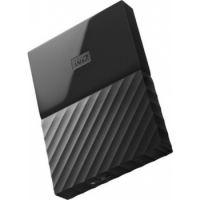 WD  My Passport Portable External Hard Drive USB 3.0, 1TB