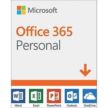 Microsoft Office 365 Personal 2019 Win/Mac 1 License