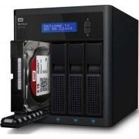 MY Cloud Storage / NAS EX 4100 - 8TB