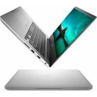 Dell Inspiron 14 (3493) Home Laptop (Intel Core i3 1005G1 Processor, 4GB Memory, 128GB SSD Storage, Intel HD Graphic, 14.0-inch HD Display, WLAN + Bluetooth + Camera, Windows 10 Home, Silver)