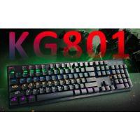 GameMax KG801 Mechanical Gaming keyboard